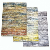 Louis de poortere carpets from the Sari collection