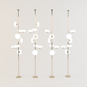 Cliff Young - Martina Floor Lamp
