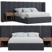 Apollo Porada bed
