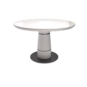 table round, aero solomon
