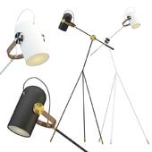 Floor lamp Carronade