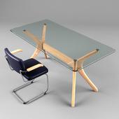 Julietta table