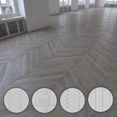 Laminate flooring 110