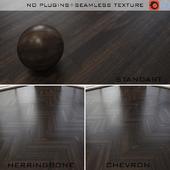 FINEX Vintage solid wood flooring