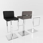 Model stool Even Plus Calligaris