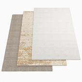 Three carpets AMINI_1