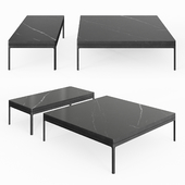 Gloster Grid Coffee Tables 2 / Coffee tables 2