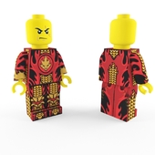 LegoNinjaFire