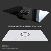 Elica NIKOLATESLA SWITCH BL / F / 80