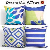 Decorative Pillow set 209 GOSHELL