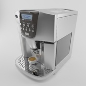 Magnifica Pronto 1350W Automatic Cappuccino Machine