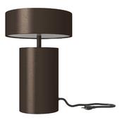 Coloumn table lamp