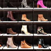 Women shoes shop