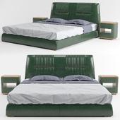 Кровать Ulivi OMER Letto