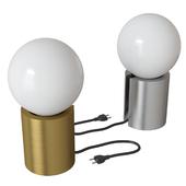 Socket Occasional Lamp