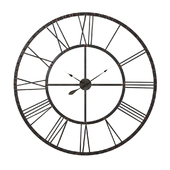 Grafton Wall Clock