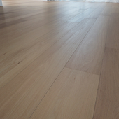 Siberia Wooden Oak Floor