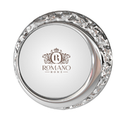 (OM) Titania Moon Romano Home Mirror