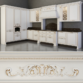 kitchen set Florence 2 (ADM)