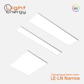Ln narrow