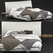 Кровать Suite Alivar