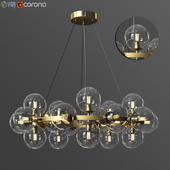 Maytoni Pendant Lamp Dallas