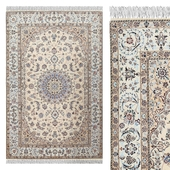 Carpet RugVista Nain 6La