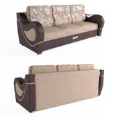 Juliet's sofa