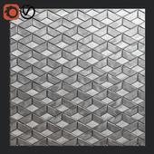 Gravity_aluminium_braid_metal_titanium_35,9x23,3