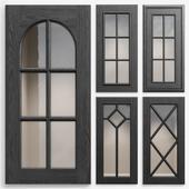 Cabinet Doors Set 5
