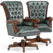 Nixon Armchair / Stekswood Nixon Armchair