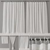 Curtains Magic Linen