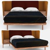 Low dubois bed
