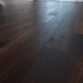 Rustica Wooden Oak Floor