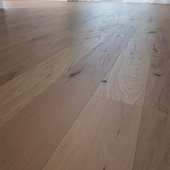 Attica Wooden Oak Floor