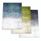 Louis de poortere carpets from the Fahrenheit collection