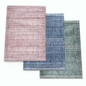 Louis de poortere carpets from the Khaima Agadir collection