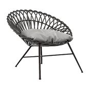 Zinnia Occasional Chair