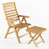 FINLAY chair