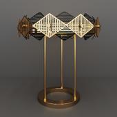 Bert Frank Table Lamp
