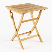 Table FINLAY