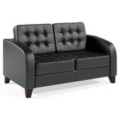 Pointex BASEL - 2-х местный диван