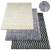 Strella Rug RH Collection