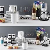 Kitchen accessory 02