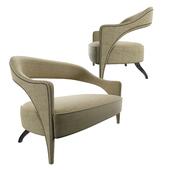 BRABBU Design Forces Tellus Sofa