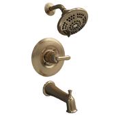 Смеситель Delta Linden 1-Handle 1-Spray Tub and Shower