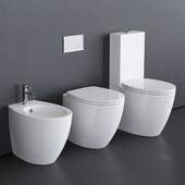 Ceramica Catalano Velis WC