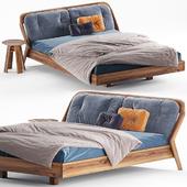 Кровать ZEITRAUM FRIDAY NIGHT