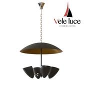 Подвесной светильник Vele Luce Eclissi VL1962P04