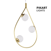 Lamp арт. 6291 от Pikartlights